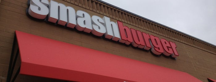 Smashburger is one of Cbus Little Gems.
