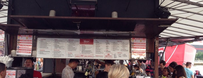 Lightship Frying Pan is one of Restaurants to Try.