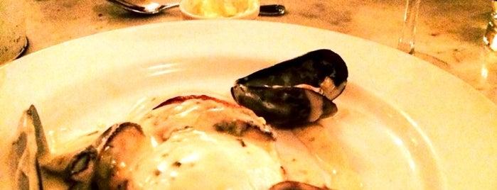 Bistrot la Minette is one of Philly's Best Restaurants.