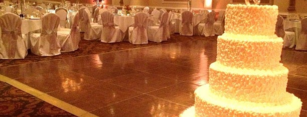 Drexelbrook Catering & Banquet Facility is one of Posti che sono piaciuti a Ryan.