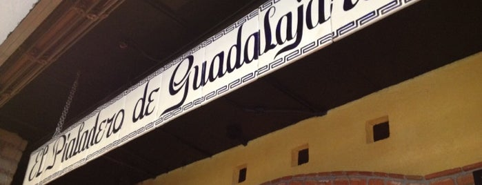 El Pialadero de Guadalajara is one of Lugares favoritos de Hugo.