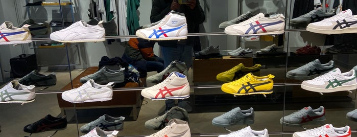 Onitsuka Tiger is one of Best of Amsterdam.
