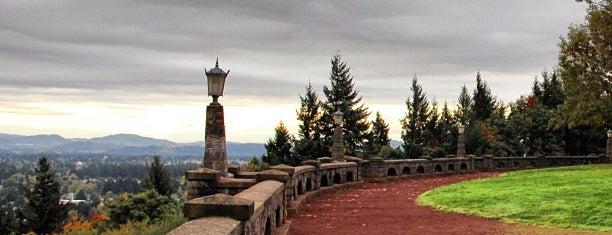 Rocky Butte is one of Portland.
