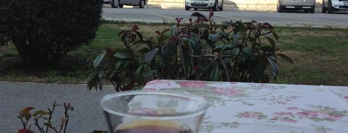 Cafe Levent is one of Tempat yang Disukai Emrah.