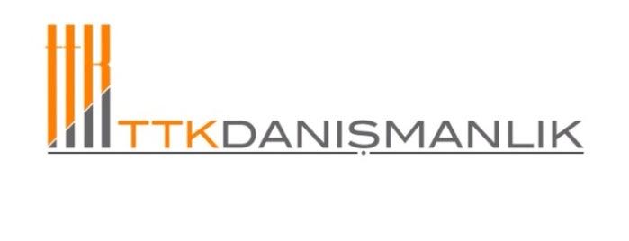 TTK Danışmanlık is one of K Tamerさんのお気に入りスポット.