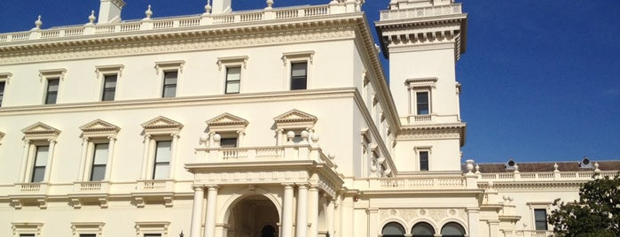 Government House is one of Places to visit in Melbourne.
