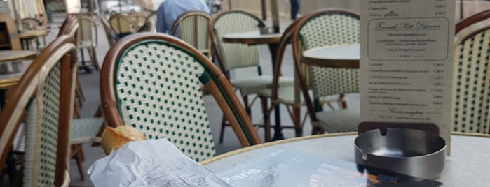 Bistrot des Halles is one of Vincent 님이 저장한 장소.