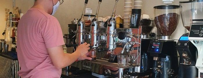 Baristo_BKK is one of 07_ตามรอย_coffee.