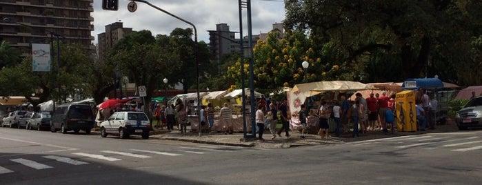 Feirinha de Artesanato de Poços De Caldas is one of Poços de Caldas - MG.