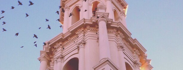 Catedral Metropolitana de Hermosillo is one of Hermosillo.