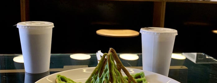 A Coffee Roaster by li-bra-ry is one of 방콕.