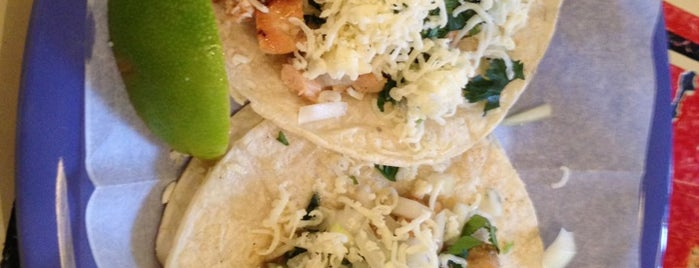 Flaco's Tacos is one of Restaurants to try.