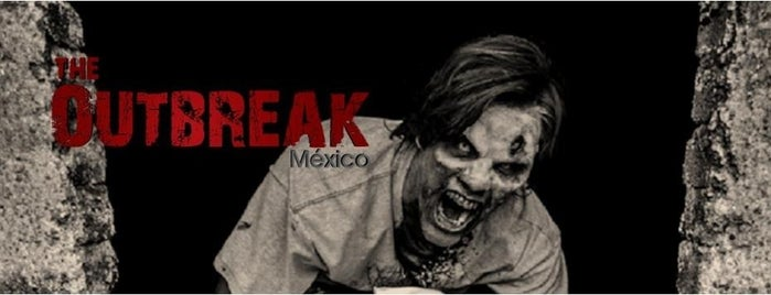 The Outbreak Mexico is one of vamos a....