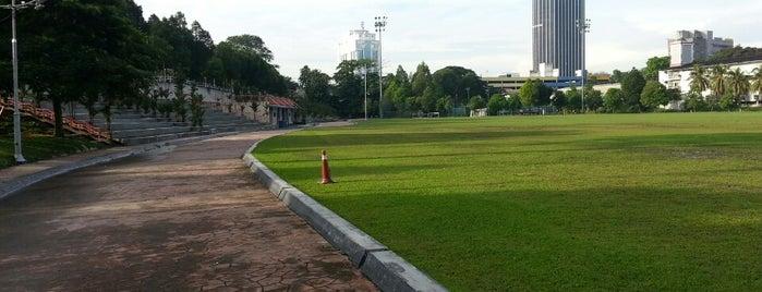 Dataran Petaling Jaya is one of eyeNa07'ın Beğendiği Mekanlar.