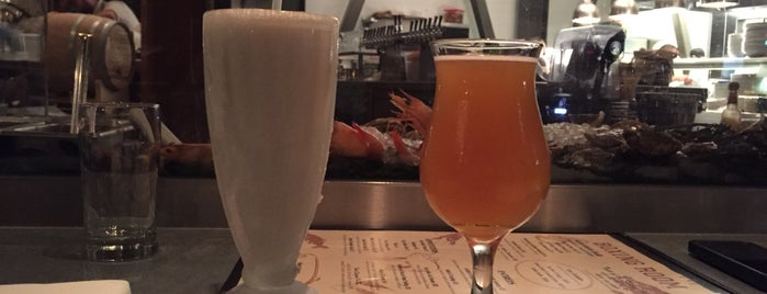 Boxing Room is one of SF Happy Hour.