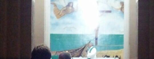 Igreja de São Pedro is one of *****Beta Clube*****.