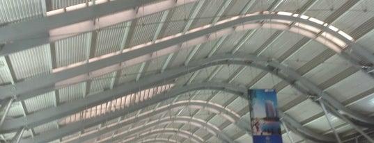 Zhengzhou Xinzheng International Airport (CGO) is one of Airports of the World.
