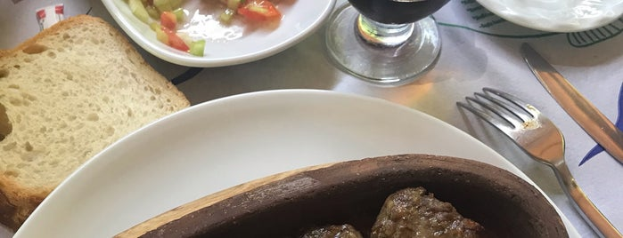 Mersu A'la Konak Otel & Restaurant is one of สถานที่ที่ Sibel ถูกใจ.