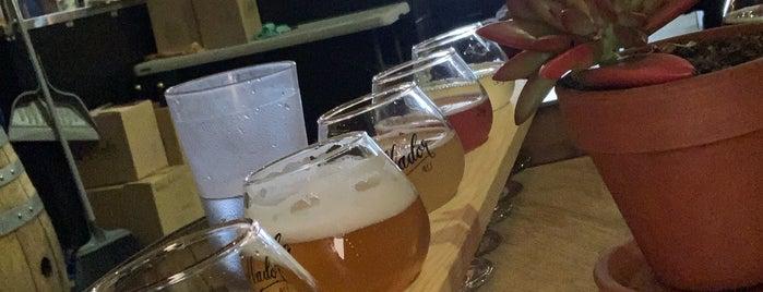 Cellador Ales is one of Breweries 🍺.