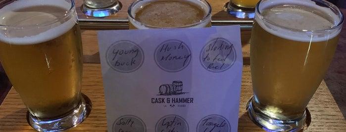 Cask & Hammer is one of Rayann: сохраненные места.