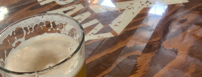 Sandbox Brewing Company is one of CA Inland Empire Breweries.