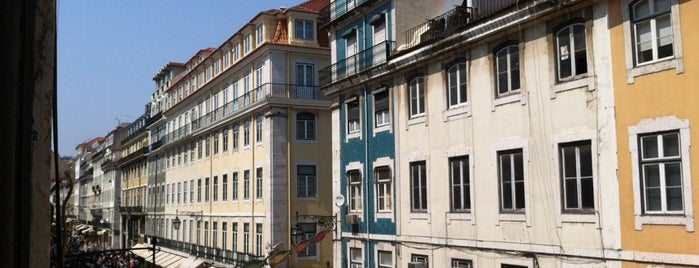 Travelers House Hostel is one of Portugal.