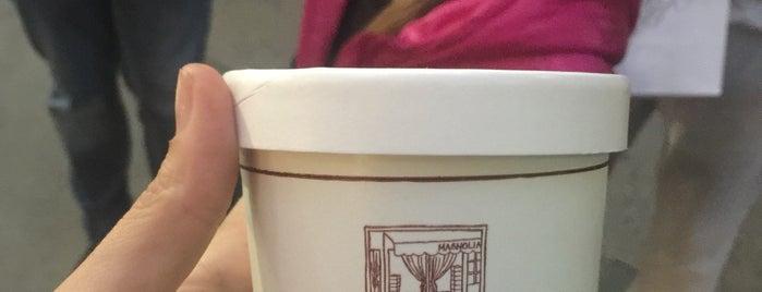 Magnolia Bakery is one of Asya İmge'nin Beğendiği Mekanlar.