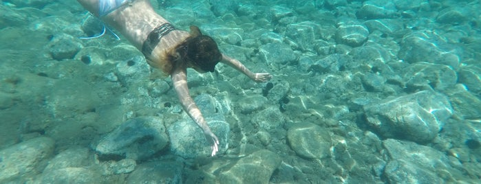 Assos Antik Liman is one of Asya İmge'nin Beğendiği Mekanlar.