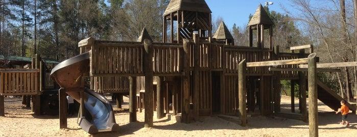 Laurel Hills Park is one of สถานที่ที่บันทึกไว้ของ Christine.