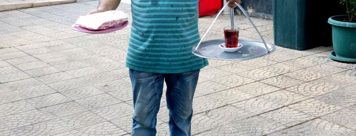 Cihat Çay Evi is one of Locais salvos de Timuçin.