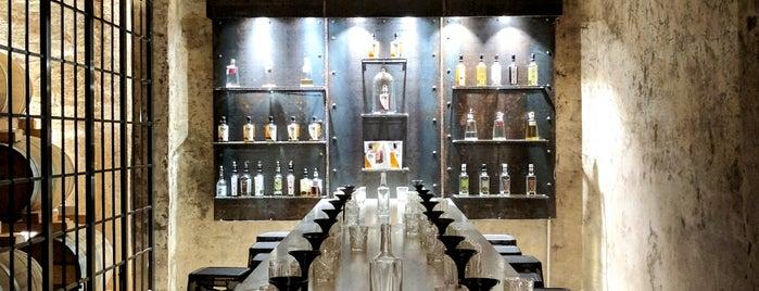 Domaine Mavela is one of Essen / Trinken non-D.