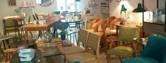 L'atelier de Pablo is one of Paris Favorites.