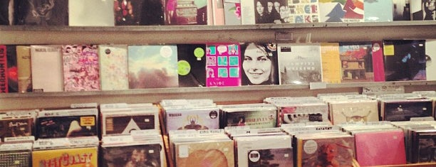 Other Music is one of Top picks in Big Apple.