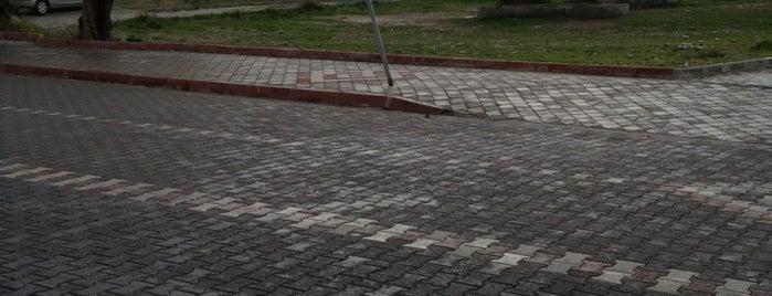 Türkan Saylan Yasam Merkezi is one of Tempat yang Disukai Ömer Murat.