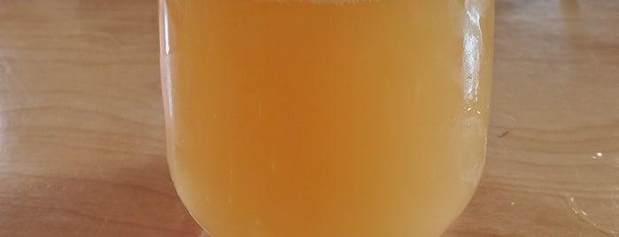 Modist Brewing Co is one of Lieux sauvegardés par Adam.