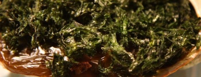 Waketokuyama is one of To-do Food.