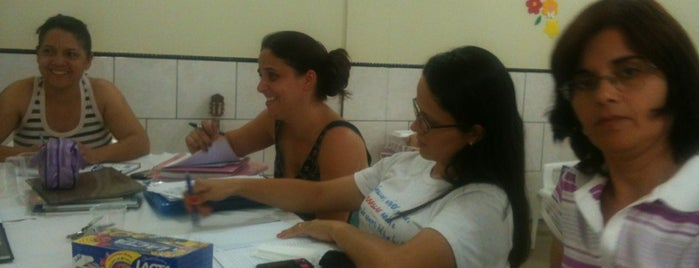 Centro Espírita de Evangelização Eurípedes Barsanulfo is one of Muriloさんのお気に入りスポット.