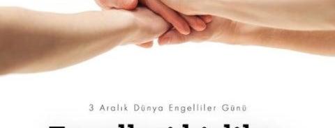 Dünyagöz Hastanesi is one of Yunus'un Beğendiği Mekanlar.