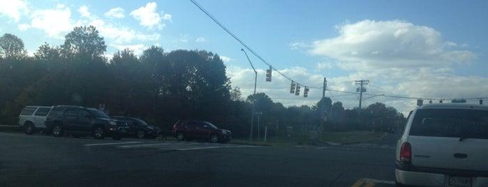 Burtonsville, Maryland is one of Orte, die Lisa gefallen.
