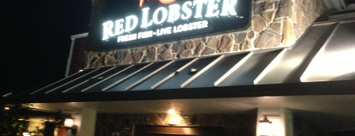 Red Lobster is one of Florida.