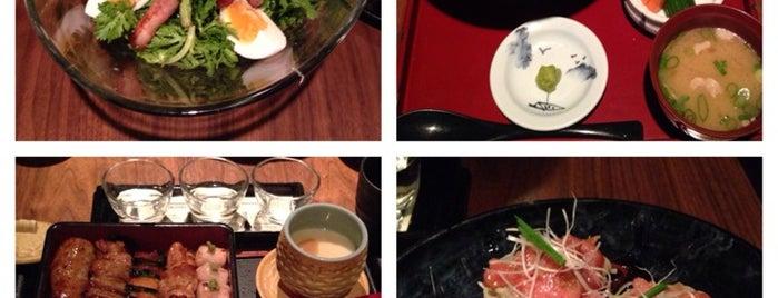 OOTOYA 大戸屋 is one of NYC Food.