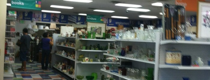 Goodwill Industries of the Chesapeake, Inc. is one of Thrift, 2nd hand & consignment stores.