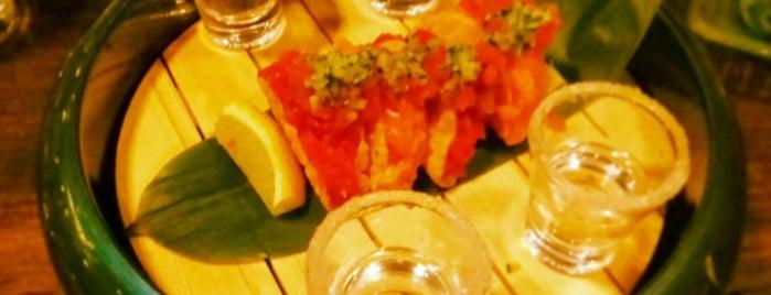 Saké Restaurant & Bar is one of Nom Nom Nom.
