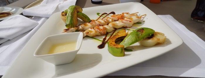 Vapor Restaurant is one of Kroatien.