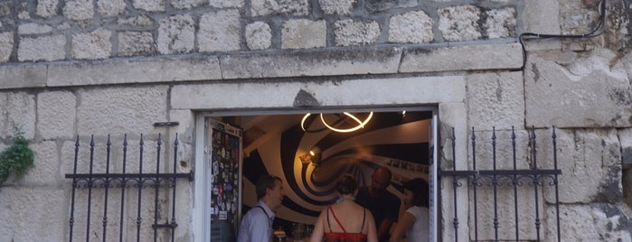 4coffee Soul Food is one of For Croatia.