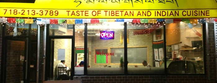 Himalaya Kitchen is one of Elmhurst / Jackson Heights / Flushing / Queens.