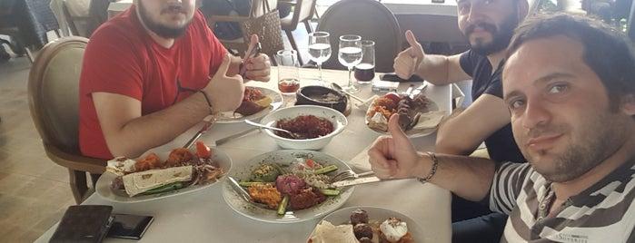 Sıralı Kebap is one of Mehmet Vedat 님이 좋아한 장소.