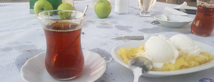 Çamlıbel Restaurant is one of Mehmet Vedat 님이 좋아한 장소.