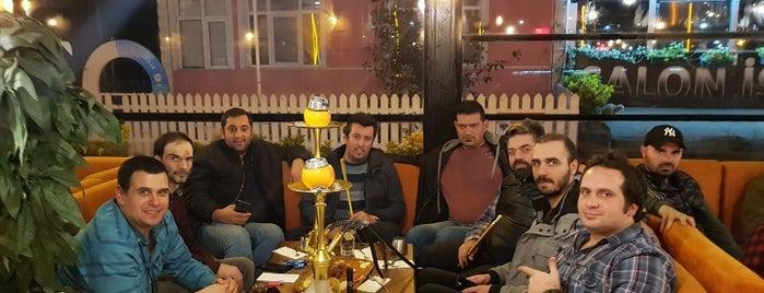 Mehmet Vedat 님이 좋아한 장소