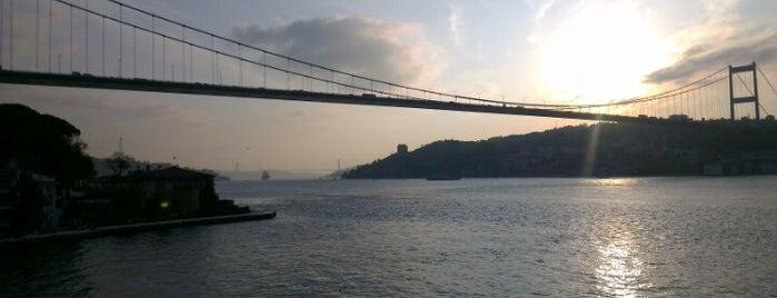 Körfez Caddesi is one of Gül'un Kaydettiği Mekanlar.